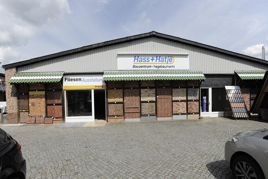 Gartenmobel Rattan Hartmann : Fotogalerie Standort Uetersen  Hass+Hatje GmbH